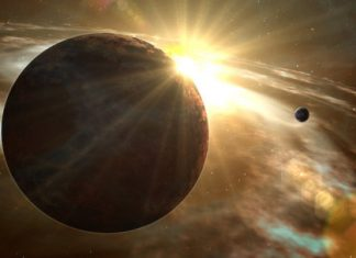 New study explores how super flares affect planets' habitability