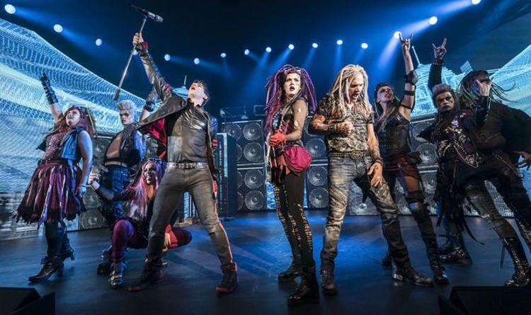 Queen Musical 2021
