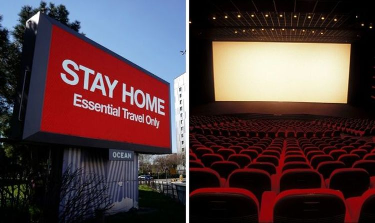New Lockdown Rules Will Cinemas Close Again Films