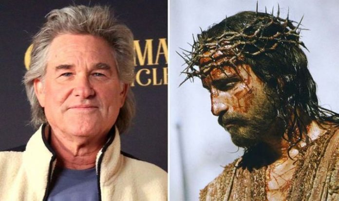 Filme Mel Gibson