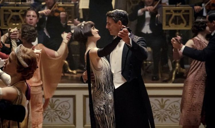 Is Downton Abbey the film on Netflix? Streaming guide for ...