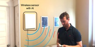 Study: Wireless sensors could detect errors in self-administered medication
